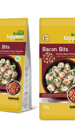 Woolworths Bacon Bits