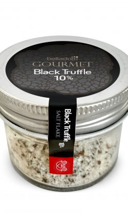 10% Truffle Salt Top