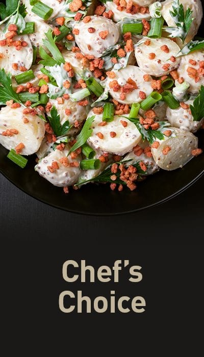 Belladotti Chefs Choice Introductory Offer 400x700